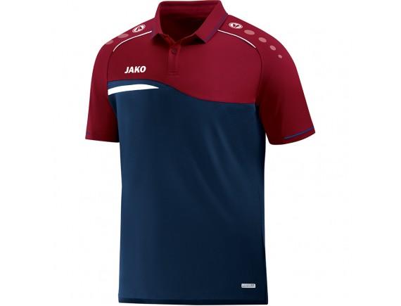 Polo majica Competition 2.0 - modra 09