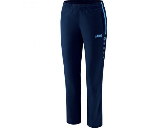 Ženske prezentacijske hlače Competition 2.0 - modre 95