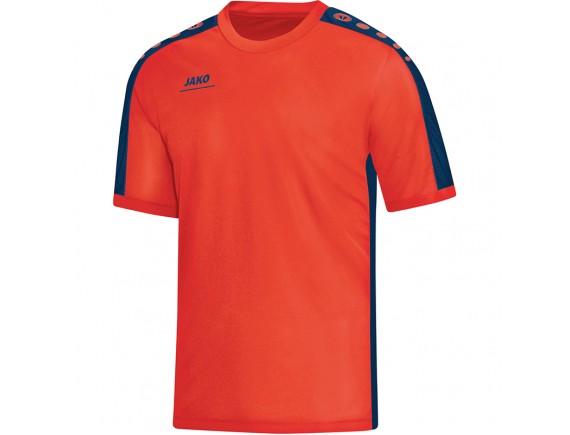 Otroška t-shirt majica Striker