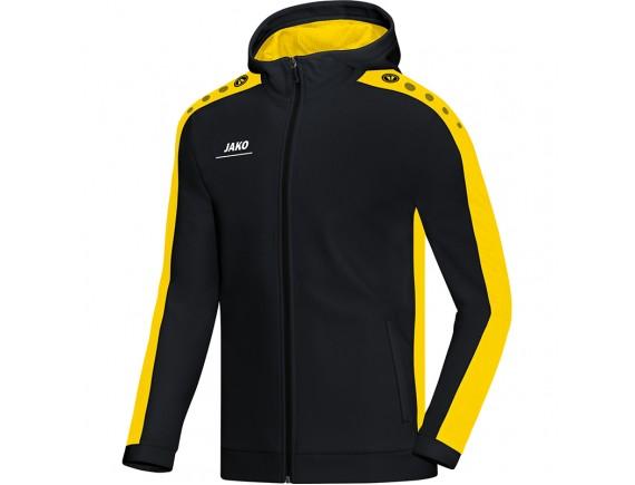 Otroška jakna s kapuco Striker