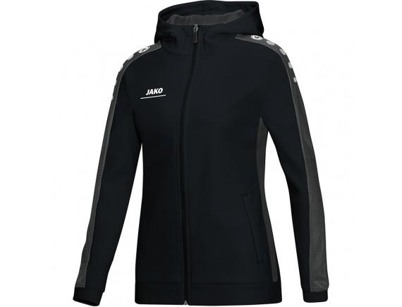 Ženska jakna s kapuco Striker