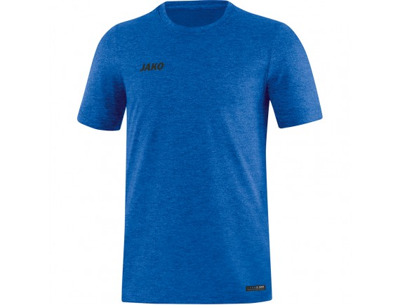 T-shirt majica Premium Basics - modra 04