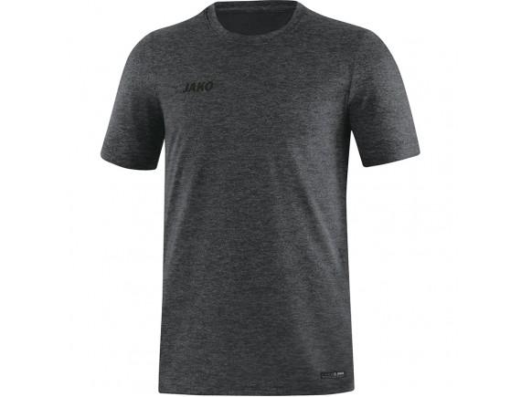 T-shirt majica Premium Basics - siva 21