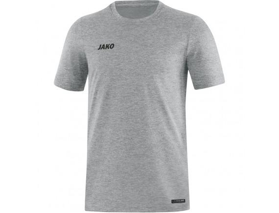 T-shirt majica Premium Basics - siva 40