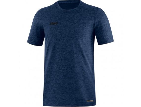 T-shirt majica Premium Basics - modra 49