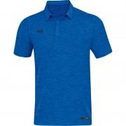 Polo majica Premium Basics - modra 04