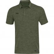 Polo majica Premium Basics - kaki 28