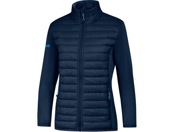 Ženska hibridna jakna Premium