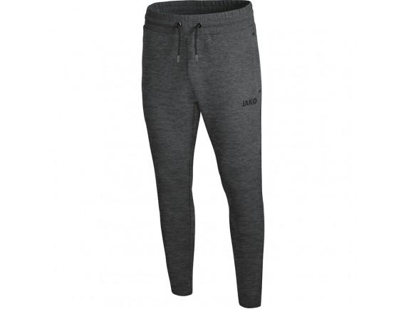 Jogging hlače Premium Basics - sive 21