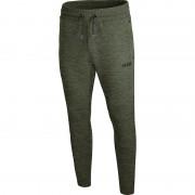 Jogging hlače Premium Basics - kaki 28