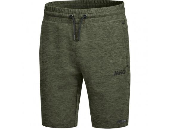 Kratke hlače Premium Basics - kaki 28