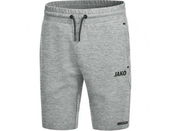 Kratke hlače Premium Basics - sive 40