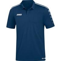 Polo majica Striker 2.0 - modra 99