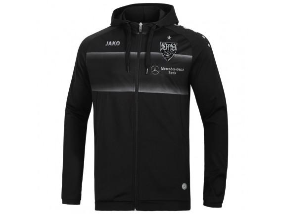 Izhodna jakna s kapuco VFB Stuttgart
