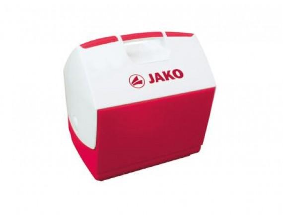 Rdeča hladilna torba - 6 litrov