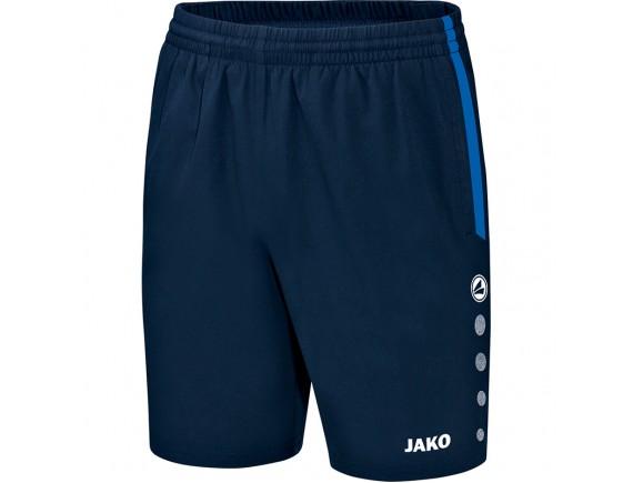 Otroške kratke hlače Champ - modre 49