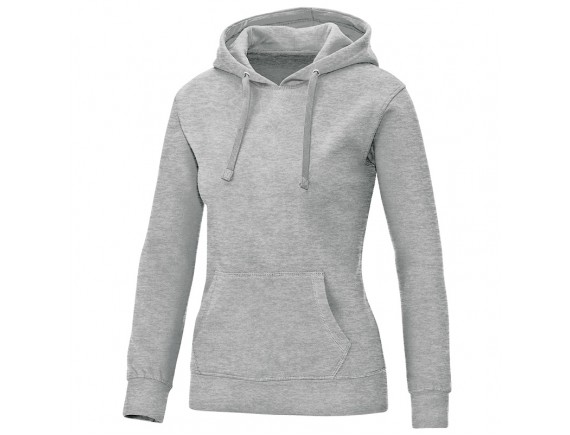 Ženski pulover s kapuco Team - hoodie