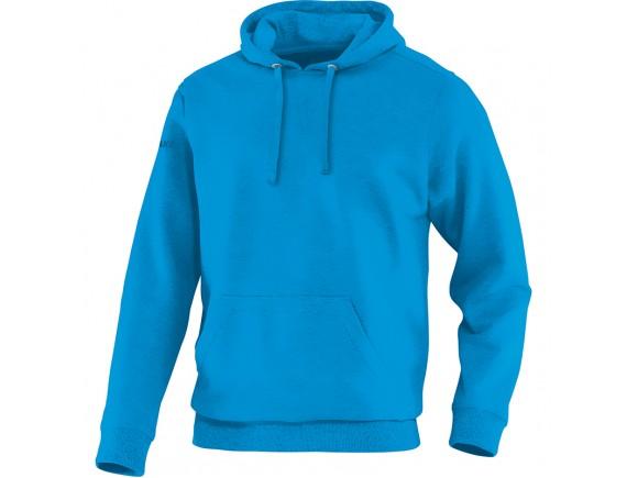 Pulover s kapuco Team - hoodie