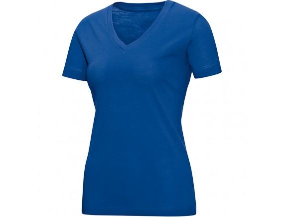 Ženska t-shirt majica z V izrezom