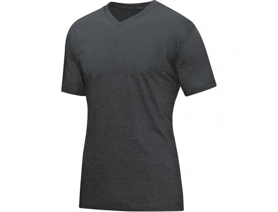 T-shirt majica z V izrezom